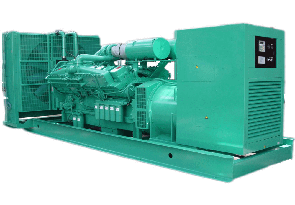 1500 kVA Generator for Sale