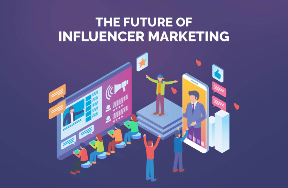 Things To Know About The Future Of Influencer Marketing