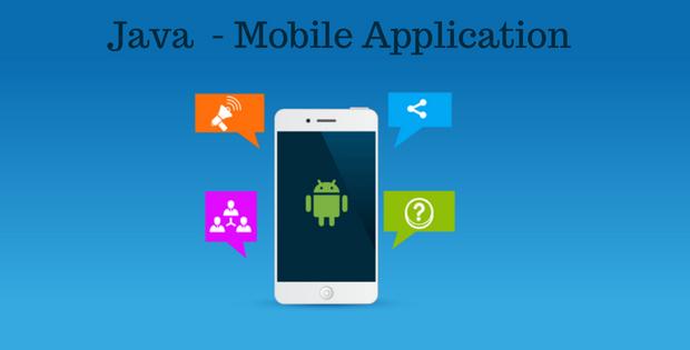 Java Application