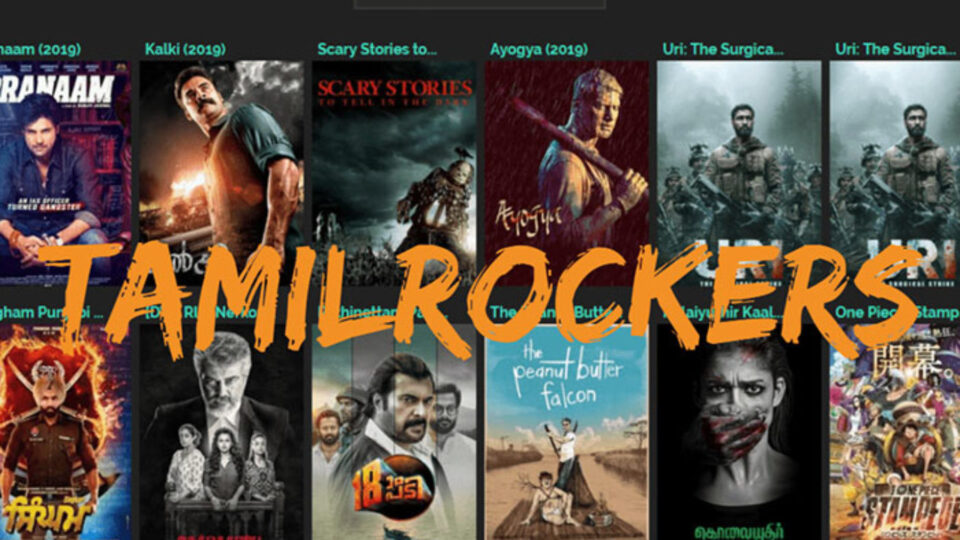 Tamilrockers-about