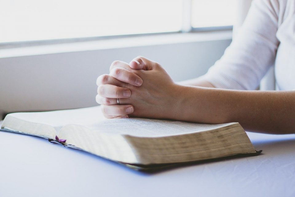 Books to read on religion and spirituality