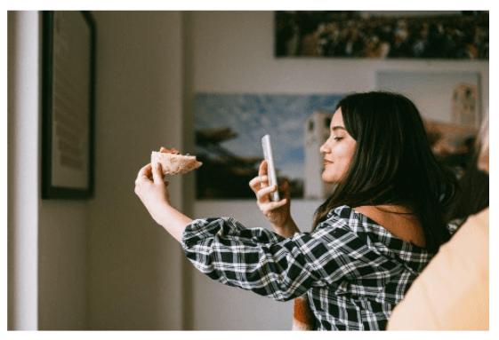 Creating Instagram Stories